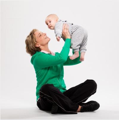 Postnatales Training