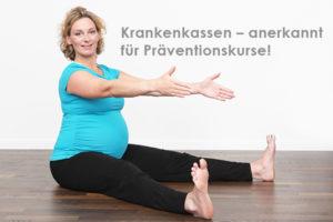 Weiterbildung Pränatales Training Akademie Wiechers