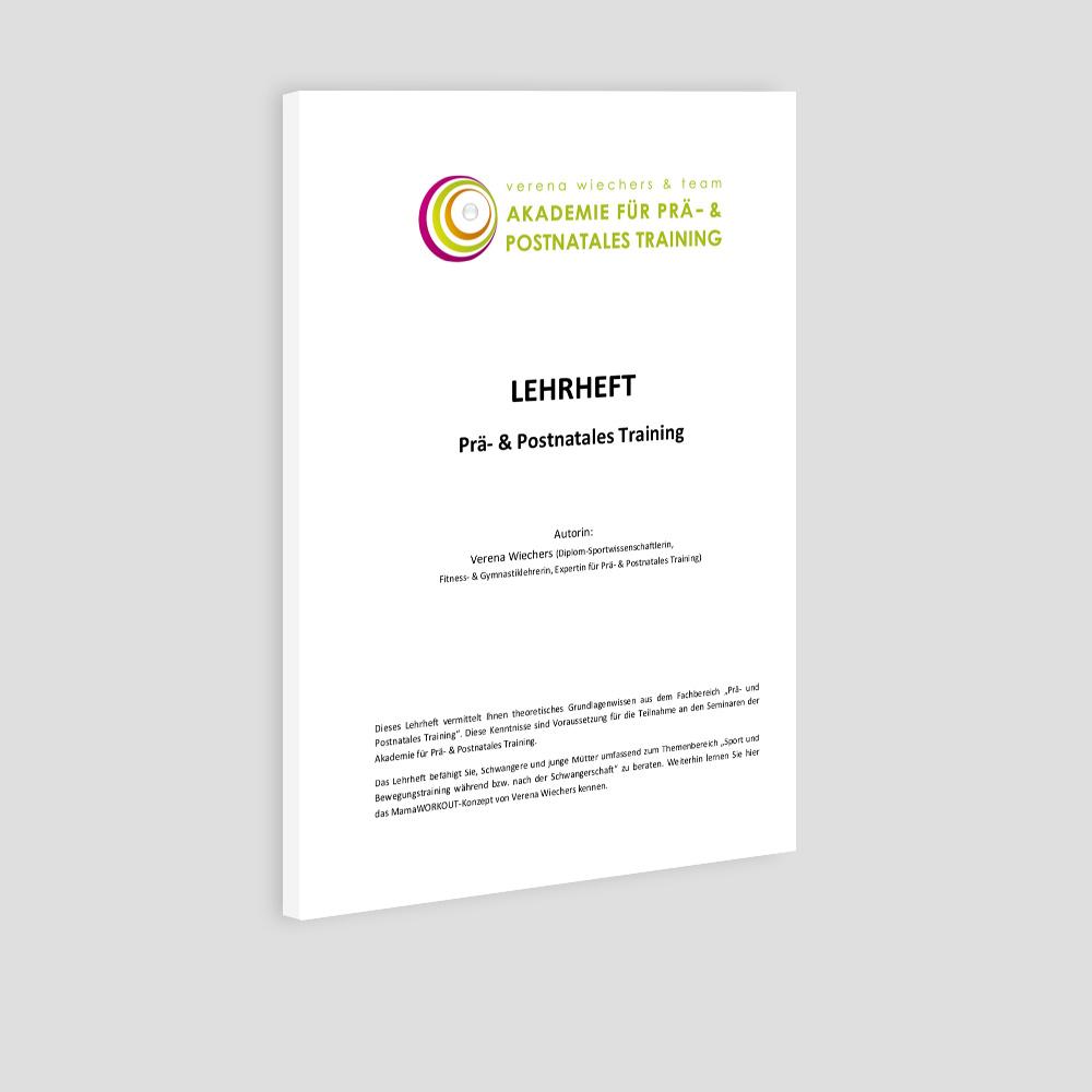 cover-Lehrheft-Prä-und-Postnatales-Training